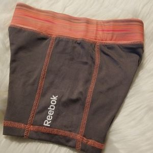 Reebok shorts NWOT